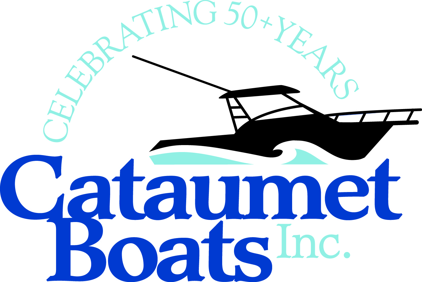 Cataumet Boats