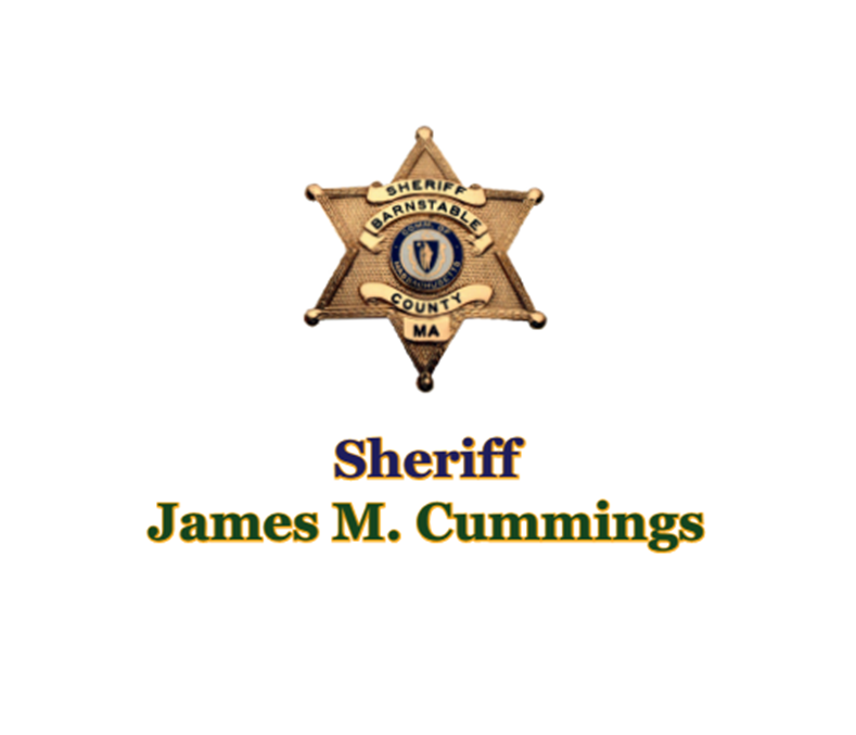 Sheriff James M. Cummings