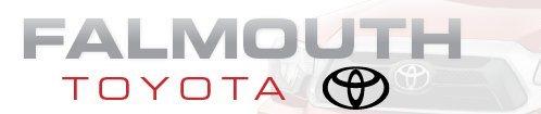 Falmouth Toyota Scion