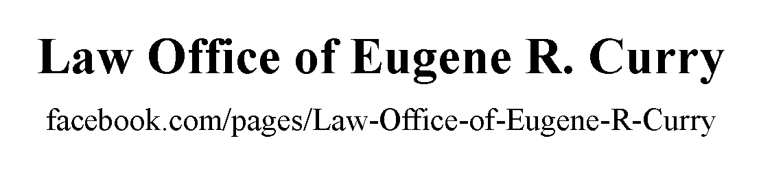 Law Office Eugene Curry