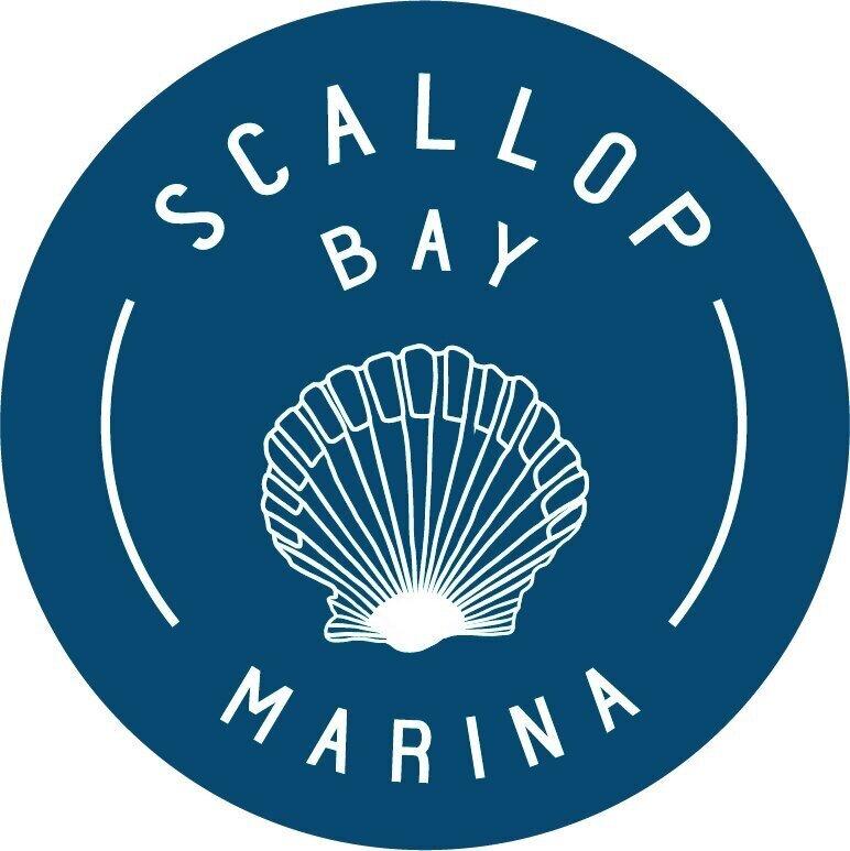 Scallop Bay Marina Logo