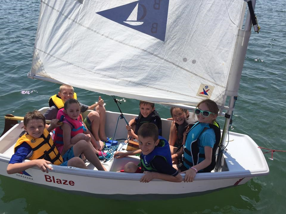 Bourne Community Boating